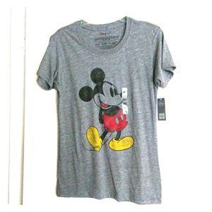NWT Disney Mickey Mouse T Shirt Size Medium